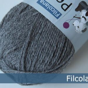Pernilla Medium Grey melange 955