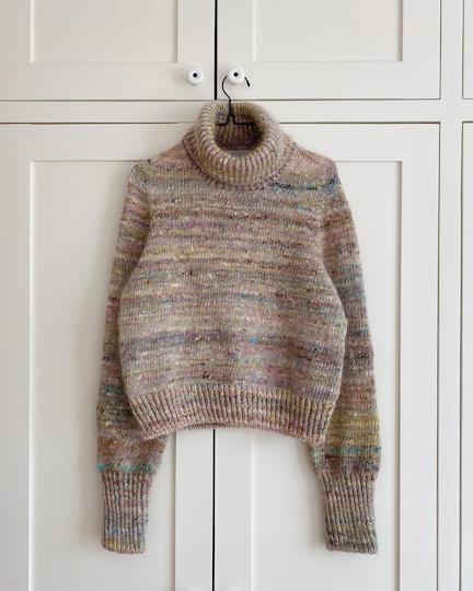 Sweater fra PetiteKnit