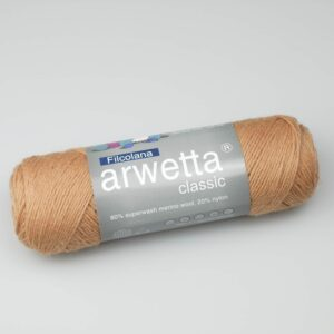 Arwetta Classic Caramel 363
