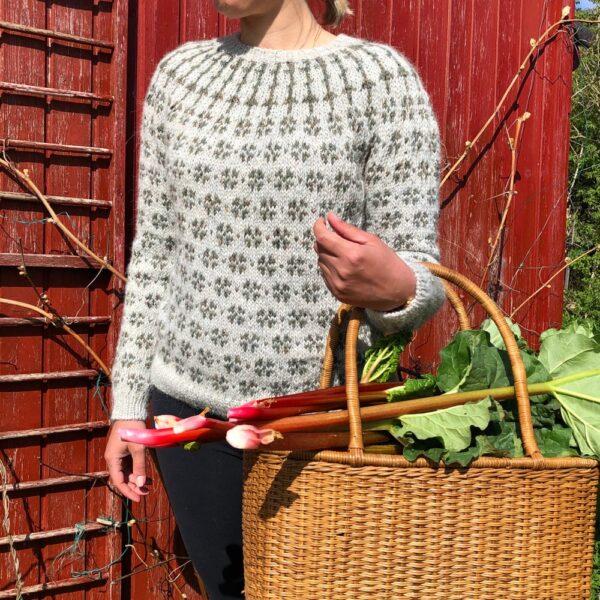 Havesweateren fra PixenDk