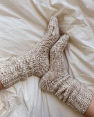Sunday Socks