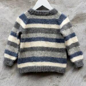 Spændende opskrift fra Pixwn.dk - Brormand Sweater