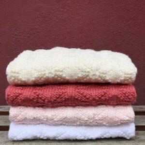 Spændende opskrift fra Pixen.dk - Håndklæder