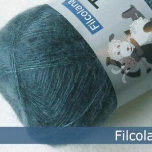 Tilia Arctic Blue 342 fra Filcolana