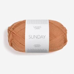 Sunday Fudge 2534