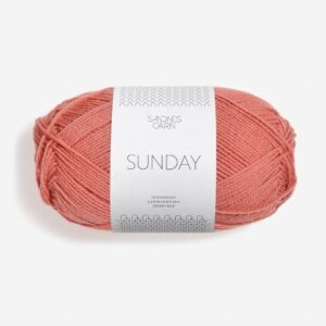 Sunday Lys Sienna 4025
