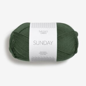 Sunday Skovgrøn 8082