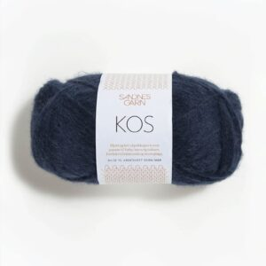 Sandnes KOS 6079 Marineblå