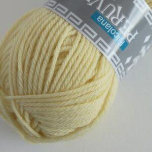 Peruvian Highland Wool French Vanilla 196