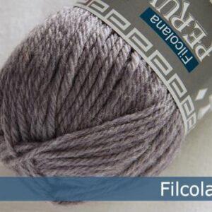 Peruvian Highland Wool Lavender Grey