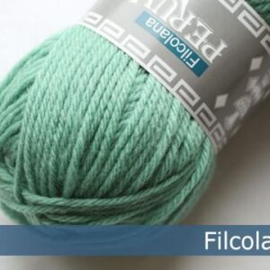 Peruvian Highland Wool Mint 257