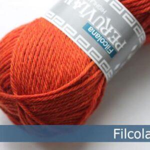 Peruvian Highland Wool Rust (Melange) 803