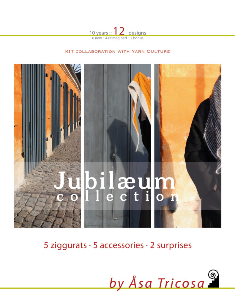 Åsa Tricosa Jubilæum