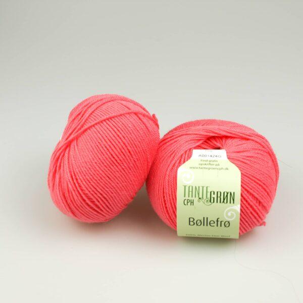 Bøllefrø Pink 50