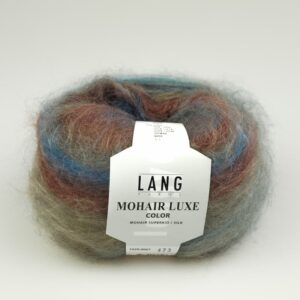 Lang Mohair Luxe 67