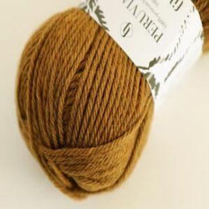 Spændende garn fra Filkolana - Peruvian Highland Wool Dijon (melange) 827