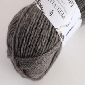 Spændende garn fra Filcolana - Peruvian Highland Wool Limpopo (melange) 833