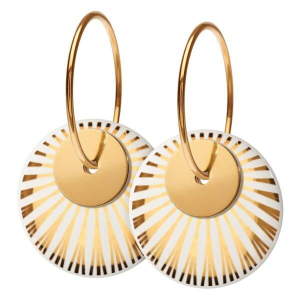 Splash Duo Gold fra Scherning København