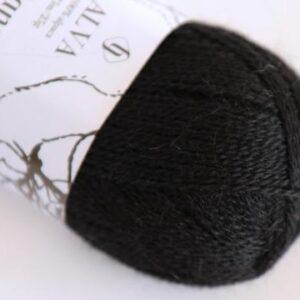 Alva 102 Black
