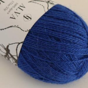 Alva 337 Bright Cobalt