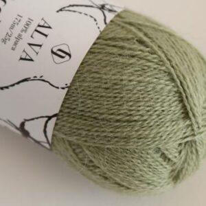 Alva 355 Green Tea