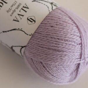 Alva 369 Slightly Purple