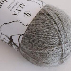 Alva 401 Light Grey