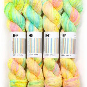 Sock Yarn Foam