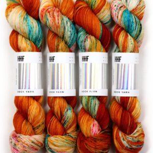 Sock Yarn Guppy
