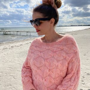 Ma Cherie Bon Bon Sweater