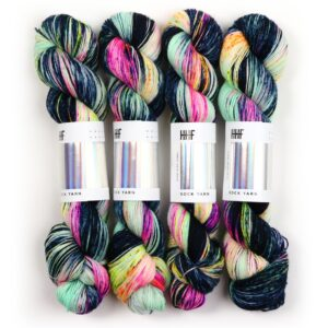 Sock Yarn Orion