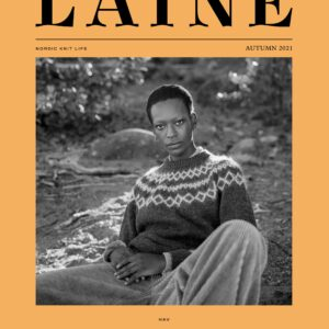 Laine 12 - Cover