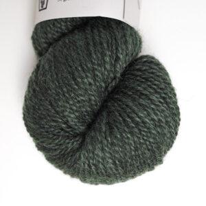 Spændende garn fra Hjelholt Skovgrøn