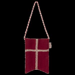 Juletræspynt Dannebrogsflag